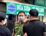 Cặp vợ chồng gây rối tại chợ Yên Phụ bị xử lý ra sao?