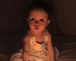 Thư bố gửi con gái sinh nhật 1 tuổi trong vùng phong tỏa 40 ngày đêm