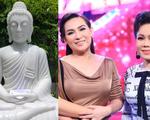 Sao Việt cầu nguyện Phi Nhung vượt qua nguy kịch vì Covid-19