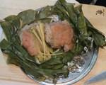 Không phải luộc hay rán, nướng, thịt lợn làm kiểu này không tốn 1 giọt nước lại mềm ngon, thơm nức không gì sánh bằng