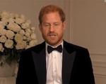 Người hâm mộ cực kỳ lo lắng trước hình ảnh 'bất thường' của Hoàng tử Harry