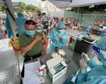 Sáng 13/9: Người dân TP.HCM có thể đi du lịch vào cuối tháng 9; người tiêm 2 mũi vaccine, F0 khỏi bệnh được đi lại giữa các huyện 'vùng xanh' ở Bình Dương