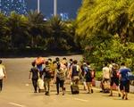 Người ngoại tỉnh ở Hà Nội muốn về quê phải làm thế nào?