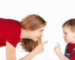 Cách cha mẹ thông minh 'mắng' con hiệu quả
