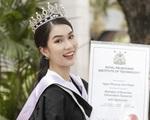 """Trưởng BTC """"Hoa hậu Việt Nam"""" cấm á hậu Phương Anh lấy chồng vì lý do này"""