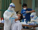 Hà Nội phát hiện một công nhân xây dựng công trường MB Nam An Khánh mắc COVID-19