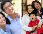 Em trai ngoài đời thật của Khánh Thy 'Hương vị tình thân': Điển trai, tài năng đang du học ở Nhật
