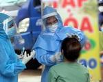 Bản tin COVID-19 ngày 25/9: 9.706 ca nhiễm mới tại Hà Nội, TP HCM và 32 tỉnh