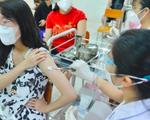 Dỡ bỏ phong tỏa ngõ 332 Nguyễn Trãi sau 1 tháng cách ly y tế; gần 1 triệu người ở Hà Nội tiêm đủ 2 mũi vaccine COVID-19
