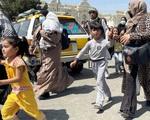 Nhiều bé gái vị thành niên trở thành vợ những người đàn ông lớn tuổi Afghanistan sang Mỹ