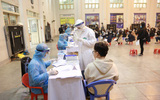 Người Hà Nội sắp được tiêm vaccine
