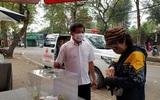 Ông Đoàn Ngọc Hải hủy 'di chúc 3 tỷ đồng gửi ngân hàng lấy lãi mua sữa': Tôi quyết nhanh vì nhiều người đang cần giữ tính mạng