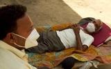 Tiết lộ thật của một dược sĩ về số người chết vì COVID-19 của một ngôi làng tại Ấn Độ