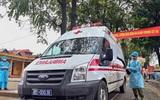 Hà Nội: Bệnh viện Thanh Nhàn có ca dương tính SARS-CoV-2 ở khu cách ly