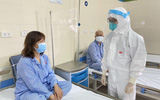 """Giám đốc BV Bệnh nhiệt đới TW: """"Chúng tôi không ngại khổ, chỉ thương bệnh nhân..."""""""
