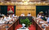Bộ Y tế họp khẩn trong đêm với Bắc Giang sau khi tỉnh này ghi nhận số ca mắc mới kỷ lục