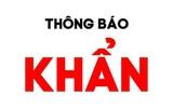 KHẨN: Bắc Ninh đề nghị người đã từng đến các KCN ở Bắc Giang tự cách ly tại nhà