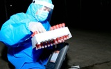 Trong 24 giờ, Hà Nam ghi nhận 6 dương tính với SARS-CoV-2 tại ổ dịch Phú Đa