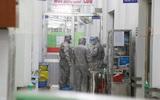 3 bệnh nhân COVID-19 ở Bắc Ninh diễn biến nặng, phải thở máy