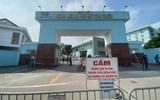 Phong tỏa tạm thời 3 cơ sở của Bệnh viện K để chống dịch