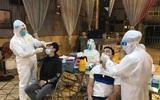Thêm 15 ca mắc mới COVID-19 ở Hà Nội, Bắc Ninh
