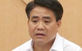 Ông Nguyễn Đức Chung bị khởi tố thêm tội danh