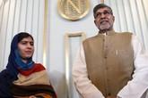 Cô gái đạt giải Nobel hòa bình mơ làm thủ tướng
