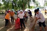 Sử dụng nhà tiêu hợp vệ sinh - Dịch bệnh được đẩy lùi