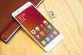 10 smartphone ấn tượng từ các nhà sản xuất Trung Quốc