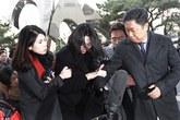 Con gái đại gia hàng không Hàn Quốc chính thức bị bắt