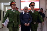 Hôm nay, tuyên phúc thẩm vụ án Nguyễn Đức Kiên và đồng phạm