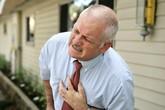 Phát hiện và xử trí khi người thân bị đột quỵ