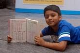 Bé 8 tuổi với khả năng tính toán ngày tháng trong chớp mắt