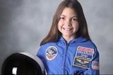 Bé gái 13 tuổi với ước mơ và nghị lực phi thường lên sao Hỏa