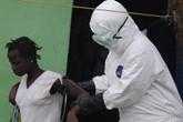Dịch Ebola đang diễn ra như thế nào?