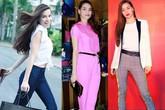 Những sao nữ có gu thẩm mỹ chất nhất showbiz Việt