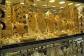 Lạ kỳ nơi bán vàng theo cân và mặc cả như... mua rau ngoài chợ