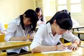 Học sinh THPT được bảo lưu điểm thi tốt nghiệp