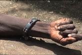 Hoảng sợ thi thể nạn nhân Ebola đột nhiên sống lại