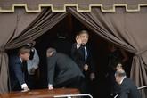 Đám cưới tài tử George Clooney diễn ra bí mật