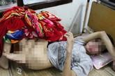 Rợn người nghi án bé trai tật nguyền bị người thuê trọ lạm dụng tình dục