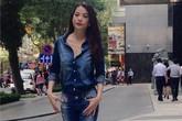 """Hà Hồ, Trương Ngọc Ánh mỗi người một vẻ với street style """"cả cây"""""""