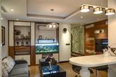 Căn hộ tập thể cũ ở Hà Nội đẹp như chung cư cao cấp sau cải tạo