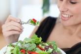 Bí quyết ăn no mà không bị tăng cân