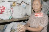Lương y cứu con trai và hàng trăm người bệnh khỏi bướu cổ nhờ bài thuốc lá rừng công hiệu