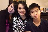 Chuẩn bị đưa di hài 3 mẹ con người Việt trên MH17 về nước