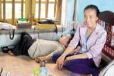 Kỳ tích tán vợ chỉ trong 3 ngày của chàng trai khiếm thị, bại liệt, cao 60cm