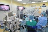 50 đến 80 triệu đồng một ca phẫu thuật bằng robot