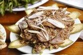 Hiểm họa từ các món ăn tái dân nhậu ưa thích
