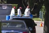 Các nước Âu Mỹ phòng chống dịch Ebola như thế nào?